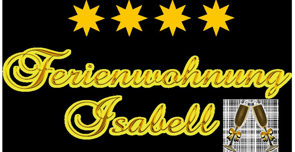 Ferienwohnung_Isabell_Logo