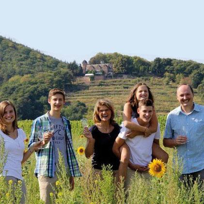 Bio Familienweingut Becker