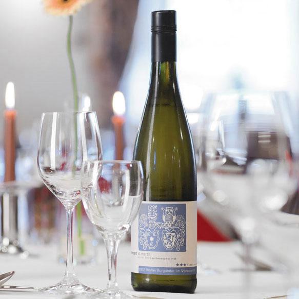 Consulat des Weins