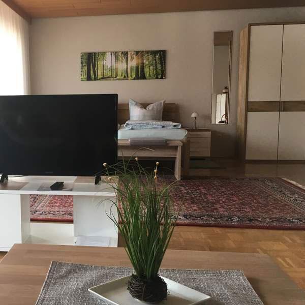 Gästehaus Anslinger