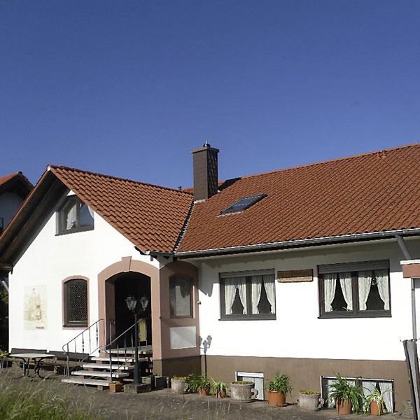 Gästehaus Waltraud Gerst