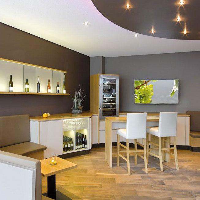 Hotel-Restaurant Winzerhof ✸✸✸