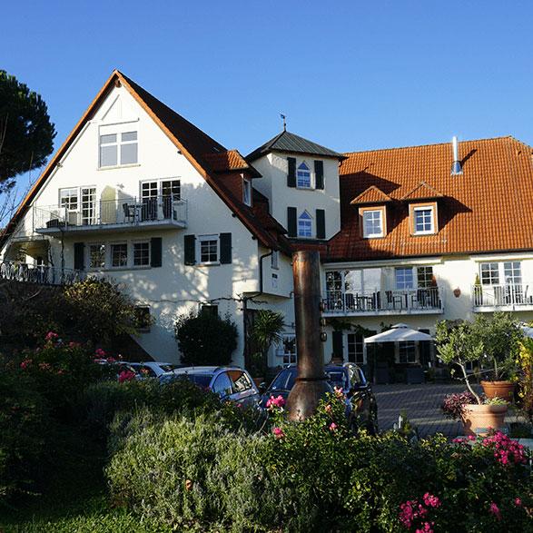 Landhaus Christmann P✸✸✸