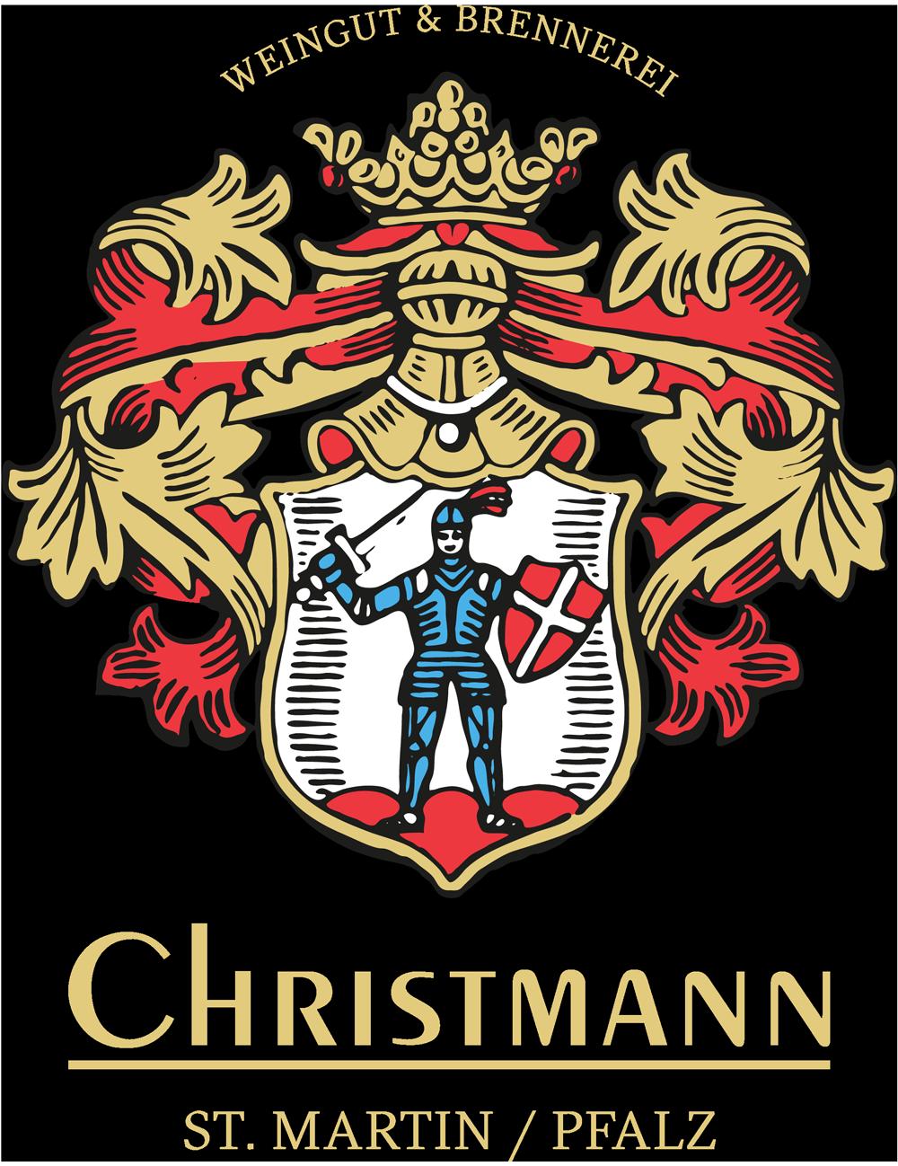 Weingut & Brennerei Christmann