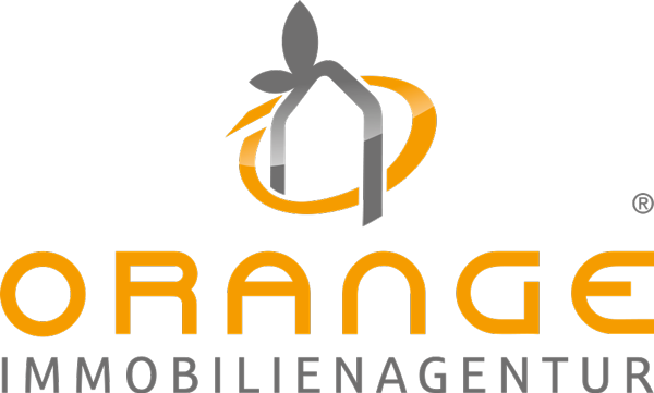 Orange-Immobilienagentur