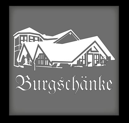 Pension Burgschänke an der Kropsburg