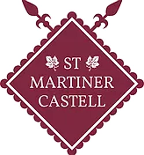 St. Martiner Castell ✸✸✸S