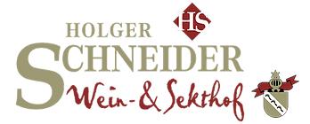 Wein- & Sekthof Holger Schneider