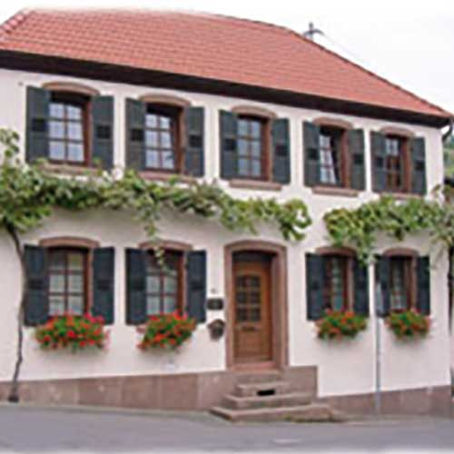 Weinkellerei Gebrüder Ziegler